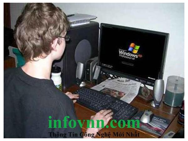 Phần mềm máy tính là gì
